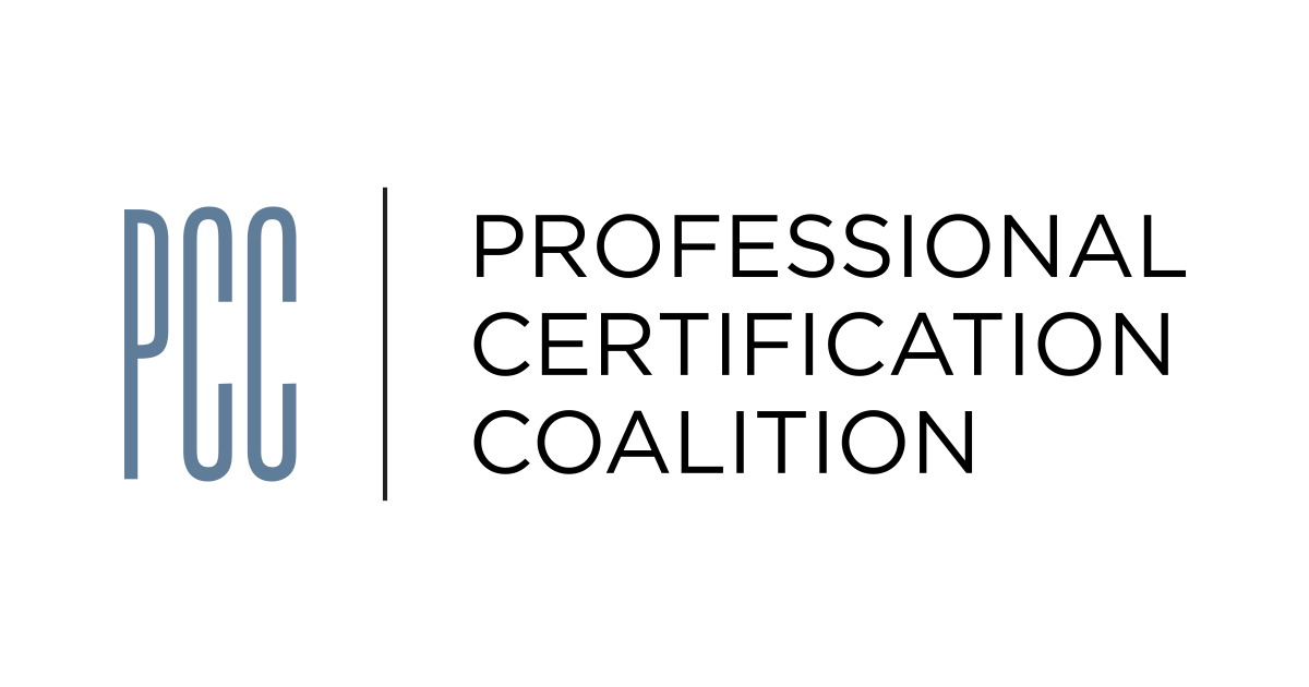 Professional Certification Coalition About Pcc